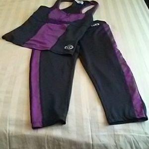 Active suit